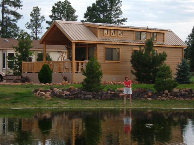 model arizona homes lofts tinyhouseblog park cavco images on best mini small cottages models pinterest tiny houses